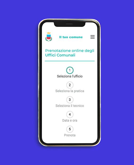 Agenda-web-schermata